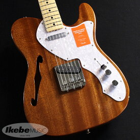 Fender 《フェンダー》(Made in Japan Traditional)Traditional '69 Telecaster Thinline (Natural) [Made in Japan]【あす楽対応】 【oskpu】