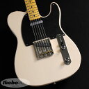 Fender 《フェンダー》(Made in Japan Traditional)Traditional 50s Telecaster (US Blonde) [Made in Japan]【あす楽対応】 【oskpu】
