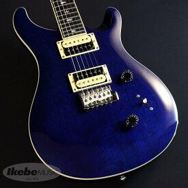 Paul Reed Smith (PRS)《ポールリードスミス》 SE Standard 24 (Translucent Blue) 【あす楽対応】
