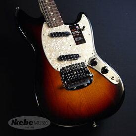 Fender USA 《フェンダー》American Performer Mustang (3-Color Sunburst) [Made In USA] 【あす楽対応】【oskpu】