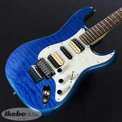 Fender《フェンダー》(JapanExclusiveSeries)RitchieKotzenTele(BrownSunburst)【あす楽対応】