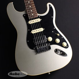 Fender 《フェンダー》Made in Japan Made in Japan Modern Stratocaster HSS (Inca Silver/Rosewood Fingerboard) 【あす楽対応】 【oskpu】