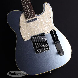 Fender 《フェンダー》Made in Japan Made in Japan Modern Telecaster (Mystic Ice Blue/Rosewood Fingerboard) 【あす楽対応】 【oskpu】