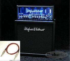 Hughes&Kettner 《ヒュース&ケトナー》GrandMeister Deluxe 40 & TubeMeister 112 CabinetBelden 9497ケーブル・プレゼント【送料無料!】