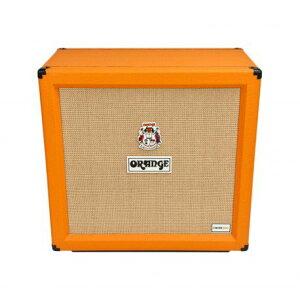 Orange 《オレンジ》 CRUSHPRO 412 ※Orange SPケーブルプレゼント!【特価品】