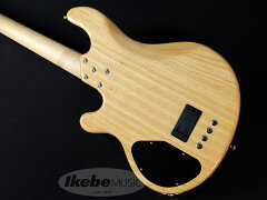 """LAKLAND《レイクランド》USA44-94Deluxe(Natural/Maple)""""QuiltMapleTop"""""""