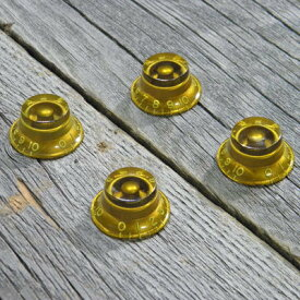 Montreux 《モントルー》 Time Machine Collection Montreux 《モントルー》 Top Hat knob set Gold (4) ver.2 [8704]