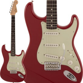 Fender 《フェンダー》(Made in Japan Traditional)2020 Collection Traditional 60s Stratocaster (Dakota Red)【あす楽対応】【oskpu】