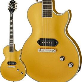 Epiphone 《エピフォン》Jared James Nichols Gold Glory Les Paul Custom (Double Gold Vintage Aged)【あす楽対応】