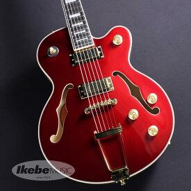 Epiphone 《エピフォン》Uptown Kat ES (Ruby Red Metallic) 【あす楽対応】【数量限定エピフォン・アクセサリーパック・プレゼント】