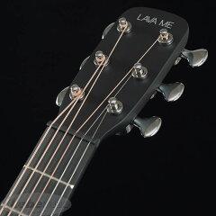 LAVAMUSIC《ラヴァ・ミュージック》LAVAME2White[革新的デザインのカーボンファイバーミニギター!]【あす楽対応】