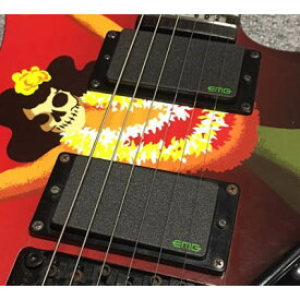 "EMG KH-BB Set B [Kirk Hammett Signature ""Bone Breaker"" Set]"