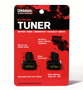 PLANET WAVES 《プラネットウェーブ》NS Micro Headstock Tuner Twin Pack 【PW-CT-12TP】【あす楽対応】【怒涛の決算…