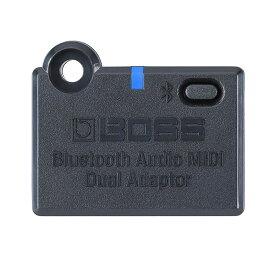 BOSS 《ボス》Bluetooth Audio MIDI Dual Adaptor [BT-DUAL]【9月発売予定】【oskpu】