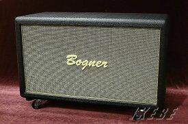 Bogner 《ボグナー》 2×12Cabinet Closed Back 8Ω【Comet/Salt&pepper】【サウンドサンプル公開中!】【入荷!】