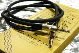 Free The Tone 《フリー・ザ・トーン》Speaker Cable CS-8037 (0.7m)