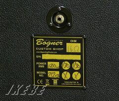 Bogner2×12CabinetClosedBack【Black】
