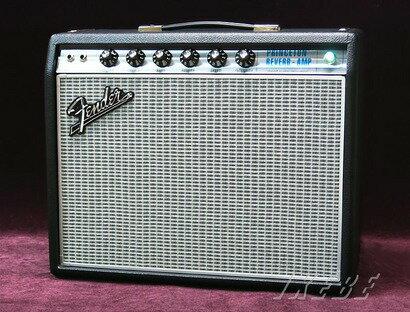 Fender USA 《フェンダー》'68 Custom Princeton Reverb 【特価】【あす楽対応】