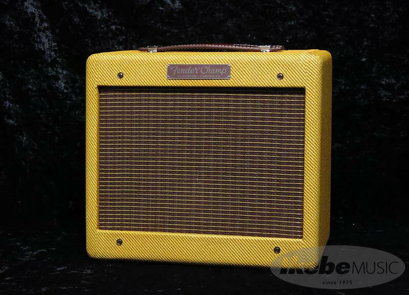Fender USA 《フェンダー》'57 Custom Champ 【送料無料!】 【oskpu】