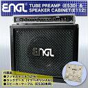 ENGL 《エングル》 TUBE PREAMP [E530] 【ENGLスペシャルパッケージセット!】【送料無料!】