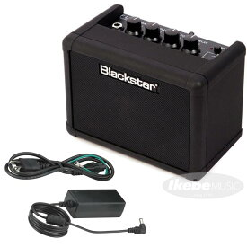 Blackstar 《ブラックスター》FLY3 BLUETOOTH & PSU-1FLY Power Supply SET【あす楽対応】