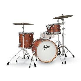 GRETSCH 《グレッチ》 CT1-J483-SWG [Catalina Club 3pc Drum Kit / BD18, FT14, TT12 / Satin Walnut Glaze]【お取り寄せ品】