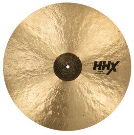 SABIAN 《セイビアン》 HHX-23CMR [HHX Complex Medium Ride 23]【受注生産モデル入荷!】