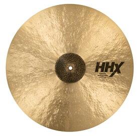 SABIAN 《セイビアン》 HHX-21CMR [HHX Complex Medium Ride 21] 【受注生産モデル入荷!】
