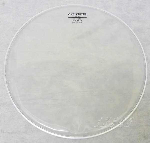 """ASPR《アサプラ》 HC-075S14 [LC SNEARSIDE HEAD / ハード・コート・フィルム 14""""]"""