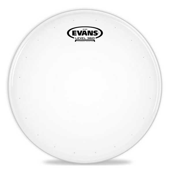 """EVANS/スネアヘッド《エバンス》 B14HDD[HD Dry 14""""]【2ply , 5mil + 7.5mil + 2mil control ring with vents】"""