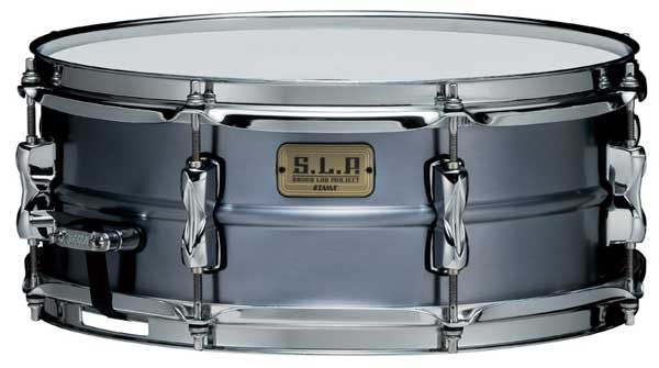 TAMA《タマ》 LAL1455 [S.L.P.-Sound Lab Project- / Classic Dry Aluminum]