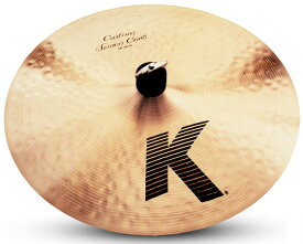 Zildjian/K.Custom 《ジルジャン》 Session Crash16