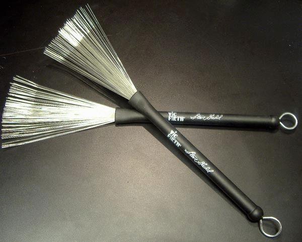 VIC FIRTH《ヴィック・ファース》 VIC-SGWB [Wire Brush]