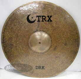 """TRX Cymbals《ティーアールエックス》 DRK Ride 20"""" [DRKR20] 【2035g】"""