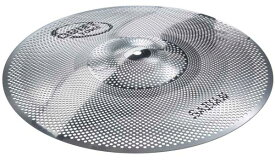 "Sabian 《セイビアン》 SAB-QTPC2012 [QUIETTONE Cymbal Ride 20""]"