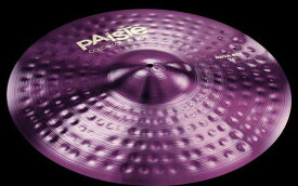 PAiSTe 《パイステ》 Color Sound 900 Purple Mega Ride 24""
