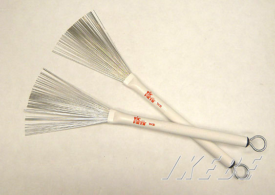 VIC FIRTH《ヴィック・ファース》 VIC-WB〜Jazz Brushes〜