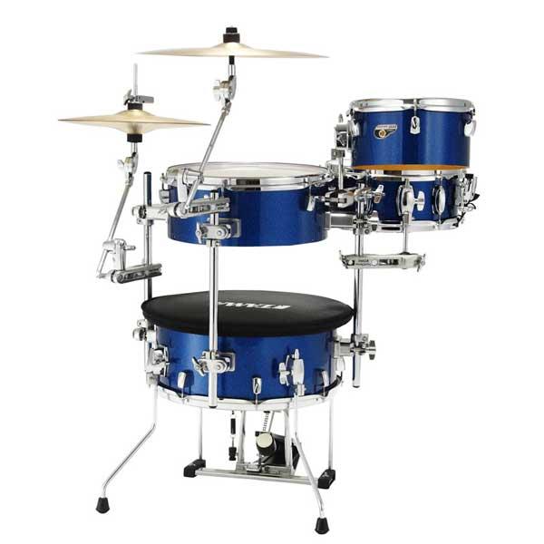 TAMA《タマ》 CJB46C-ISP [Cocktail-JAM Series / Cocktail-JAM Drum set] 【台数限定!ドラムスローン&スティック・サービス!】