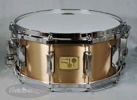 """SONOR 《ソナー》 SSE12-1465BR/C [ Drum Station """"Bell Bronze"""" Deep Snare ] 【限定:50台】"""