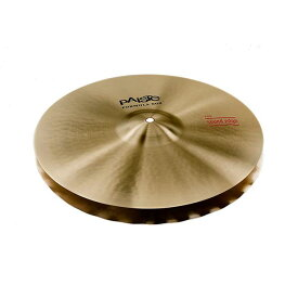"PAiSTe 《パイステ》 Formula 602 Classic Sounds Sound Egde HiHat 15"" pair【2枚セット】"