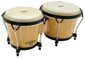 LP 《Latin Percussion》 CP221AW [CP Traditional Bongos w/Case] 【お取り寄せ品】