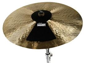 "EVANS SO-CYM [""Sound-Off"" Cymbal Mute]"