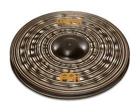 "【MEINLシンバルキャンペーン2020】MEINL 《マイネル》 CC14DAH [Classics Custom / Dark HiHat 14"" pr]"