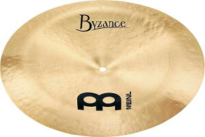 MEINL 《マイネル》 B20CH   [Byzance Traditional / China]