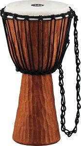 """MEINL 《マイネル》 HDJ4-M [Headliner Series Rope Tuned Wood Djembe / Nile Series 10""""]"""