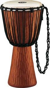 """MEINL 《マイネル》 HDJ4-L [Headliner Series Rope Tuned Wood Djembe / Nile Series 12""""]"""