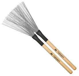 MEINL《マイネル》SB302 [7A FIXED WIRE BRUSH]