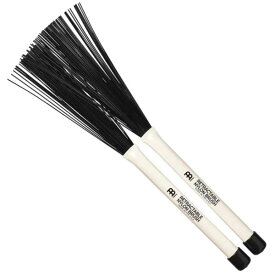 MEINL《マイネル》SB304 [RETRACTABLE NYLON BRUSH]