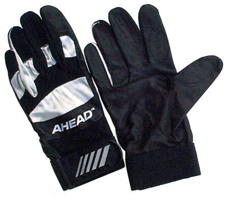 AHEAD 《アヘッド》 GLM [Pro Druming Gloves / M Size]
