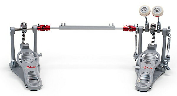 Ludwig 《ラディック》 LAP12FPR [ATLAS PRO / Double Bass Drum Pedal]【お取り寄せ品】
